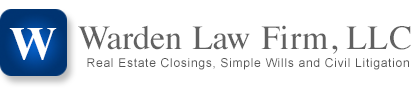 Warden Law Firm, LLC logo
